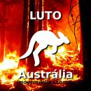 imagem de Imagem de luto pelo incêndio na Austrália